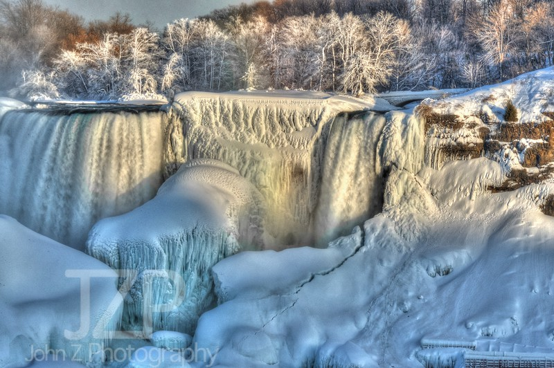 niagra falls, frozen, buffalo, lisa, brandon, canada, squirrel