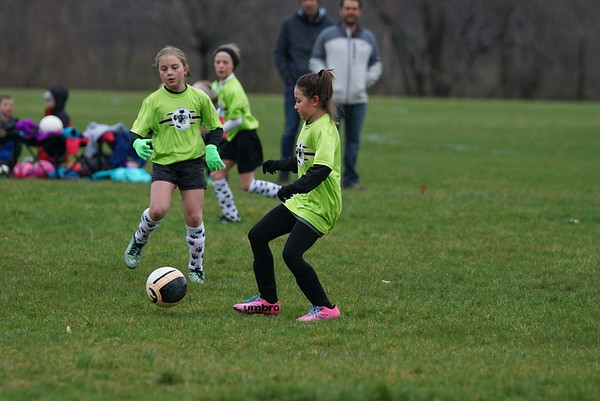 HFS Falls Soccer Spring 2017