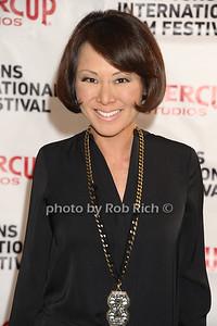 Alina Cho photo by Rob Rich/SocietyAllure.com © 2014 robwayne1@aol.com 516-676-3939