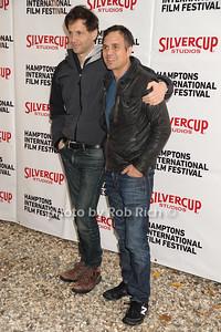 Director Bennett Miller, Mark Ruffalo photo by Rob Rich/SocietyAllure.com © 2014 robwayne1@aol.com 516-676-3939
