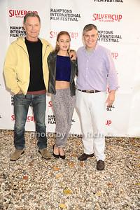 "Bruce Greenwood, Ella Purnell, and Frank Hall Green  from ""Wild Like"" movie photo by Rob Rich/SocietyAllure.com © 2014 robwayne1@aol.com 516-676-3939"