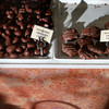 12-10-13<br /> Different assortments of chocolate are on display at J. Edwards Fine Chocolates in Kokomo.<br /> <br /> KT photo | Kelly Lafferty
