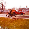 5-16-13<br /> Bunker Hill Drag Strip with owner Steve Daniels.<br /> Photo he provided from the 70s.