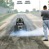 5-31-13<br /> Bunker Hill Drag Strip - an 1/8 mile track<br /> KT photo | Tim Bath