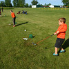 6-4-13<br /> Lessons at Golf Hollow<br /> KT photo | Tim Bath