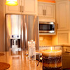 2-5-13 <br /> Kitchen of Rich and Carla Rudicel recently renovated.<br /> KT photo | Tim Bath