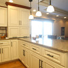 2-6-13 <br /> Kitchen of Stanley and Sandra Markus recently renovated.<br /> KT photo | Tim Bath