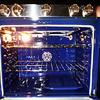 2-7-13<br /> Heartland Kitchen appliances<br /> LG gas range <br /> KT photo | Kelly Lafferty