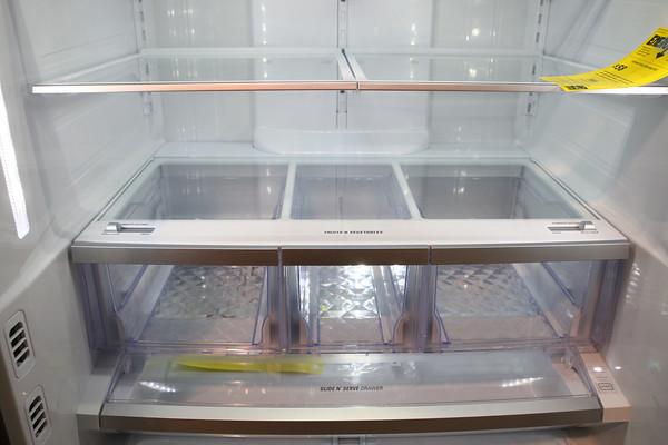 2-7-13<br /> Heartland Kitchen appliances<br /> <br /> KT photo | Kelly Lafferty