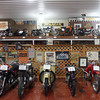 1-16-14<br /> Kersting Cycle's Museum of Motorcycles<br /> <br /> KT photo | Kelly Lafferty