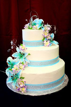 1-26-14   --- Cake by Create-A-Cake. -- <br />   KT photo | Tim Bath