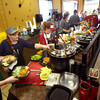 3-28-13<br /> Main Street Cafe owned by Sandra Young at the corner of Main and Mulberry Streets.<br /> KT photo | Tim Bath
