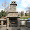 4-5-14<br /> Rick Eltzeroth's outdoor kitchen for the Heartland magazine<br /> <br /> Kelly Lafferty | Kokomo Tribune