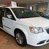 7-30-13<br /> Button Motors<br /> Chrysler Town and Country<br /> KT photo | Kelly Lafferty