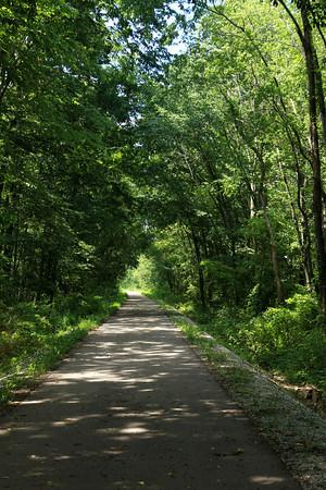 7-23-13<br /> Nickel Plate trail<br /> <br /> KT photo | Kelly Lafferty