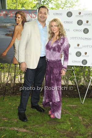 Stefan Amraly, Sandra Amraly photo by Rob Rich/SocietyAllure.com © 2014 robwayne1@aol.com 516-676-3939