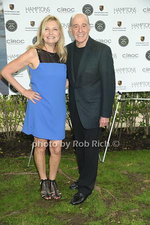 Debra Halpert, David Schnurman photo by Rob Rich/SocietyAllure.com © 2014 robwayne1@aol.com 516-676-3939