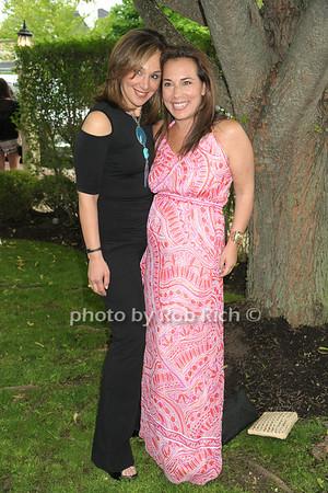 Rosanna Scotto, Samantha Yanks photo by Rob Rich/SocietyAllure.com © 2014 robwayne1@aol.com 516-676-3939