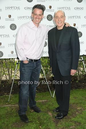 Alan Schnurman, David Schnurman photo by Rob Rich/SocietyAllure.com © 2014 robwayne1@aol.com 516-676-3939