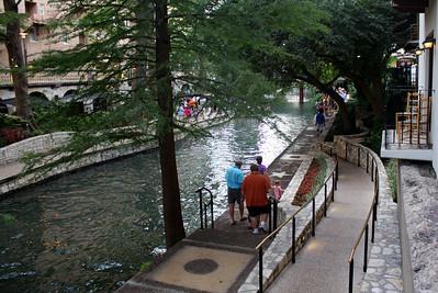 San Antonio Meeting July 19-22 2010 July 19, 2010 Riverwalk  OMNI  La Mansion Del Rio