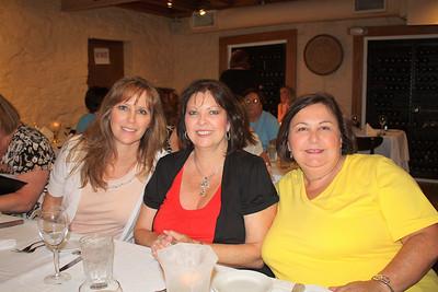 Rosemarie - Nancy - Linda