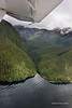 Grizzly bear country, Grenville Chanel, north of Hartley Bay, mid-coast British Columbia