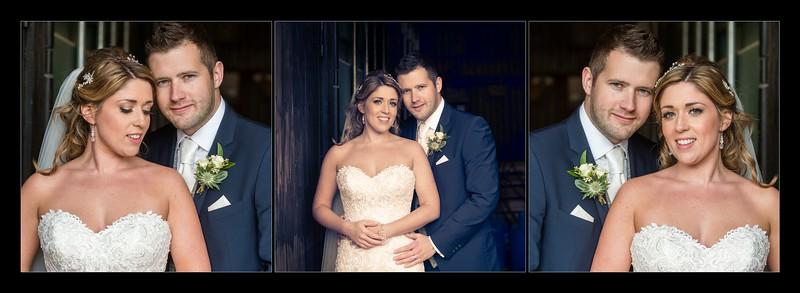 Heather & Sean Cripps Barn Wedding