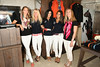 Lindsay Hock, Chistine Blaha, Marianne Giunta Ashley Ramiera, Aurelie Mulin<br /> photo by Rob Rich/SocietyAllure.com © 2014 robwayne1@aol.com 516-676-3939