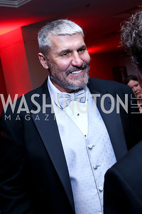 Mark Rypien. Photo by Tony Powell. Heroes Curing Childhood Cancer Gala. Four Seasons. February 22, 2014