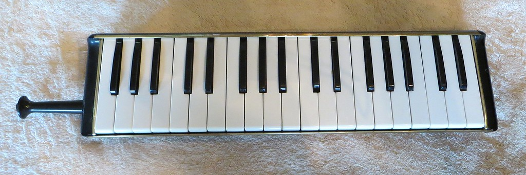 THE MELODICA ANNEX
