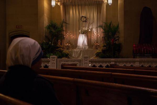 2014 Holy Thursday