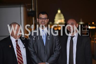 Muneer Awad , Hugh M. Hefner Foundation, Annual First Amendment Awards, Newseum Rooftop, Tuesday, May 20th, 2104,