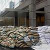 200 West St - World Financial Center, Manhattan, Hurricane Sandy
