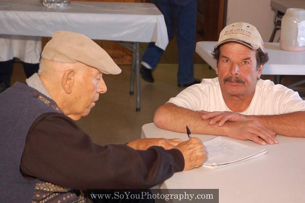 2010, I.C.F. Meetings