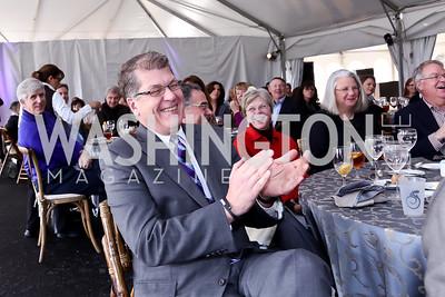 Steve Clemons. Photo by Tony Powell. INOVA Summit Luncheon. Salamander Resort. November 8, 2014