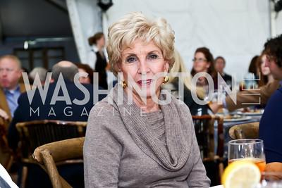 Betty Beatty. Photo by Tony Powell. INOVA Summit Luncheon. Salamander Resort. November 8, 2014