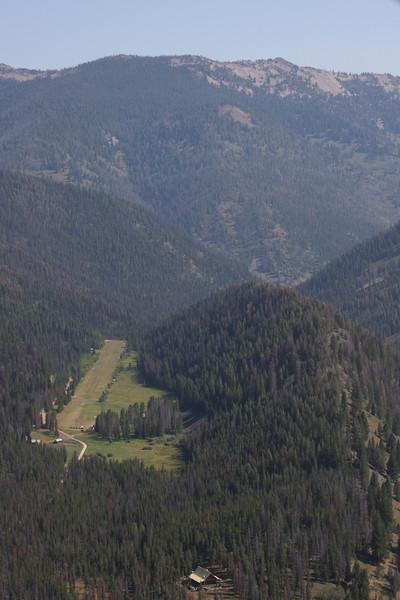 Big Creek Airstrip