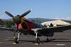 P-40 at McCall