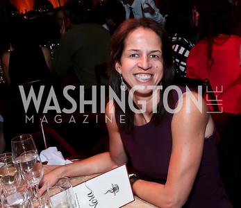 Carolyn Niles. Photo by Tony Powell. WL Inaugural Chef's Roast of Nora Pouillon. Union Market. September 22, 2014
