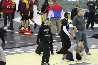 Individual State Tournament