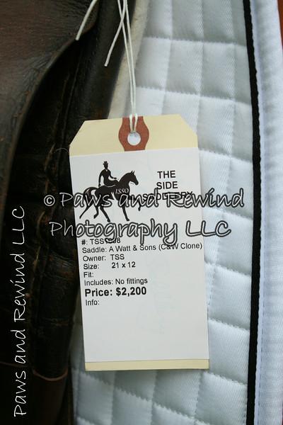International Side Saddle Organization (ISSO)