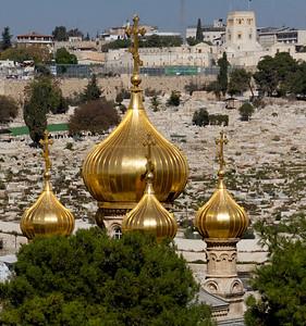 Israel October 2013