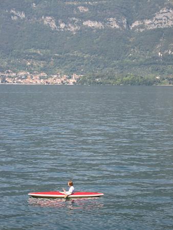 Italy 2006 Como