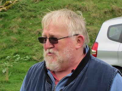 Keith Oakes