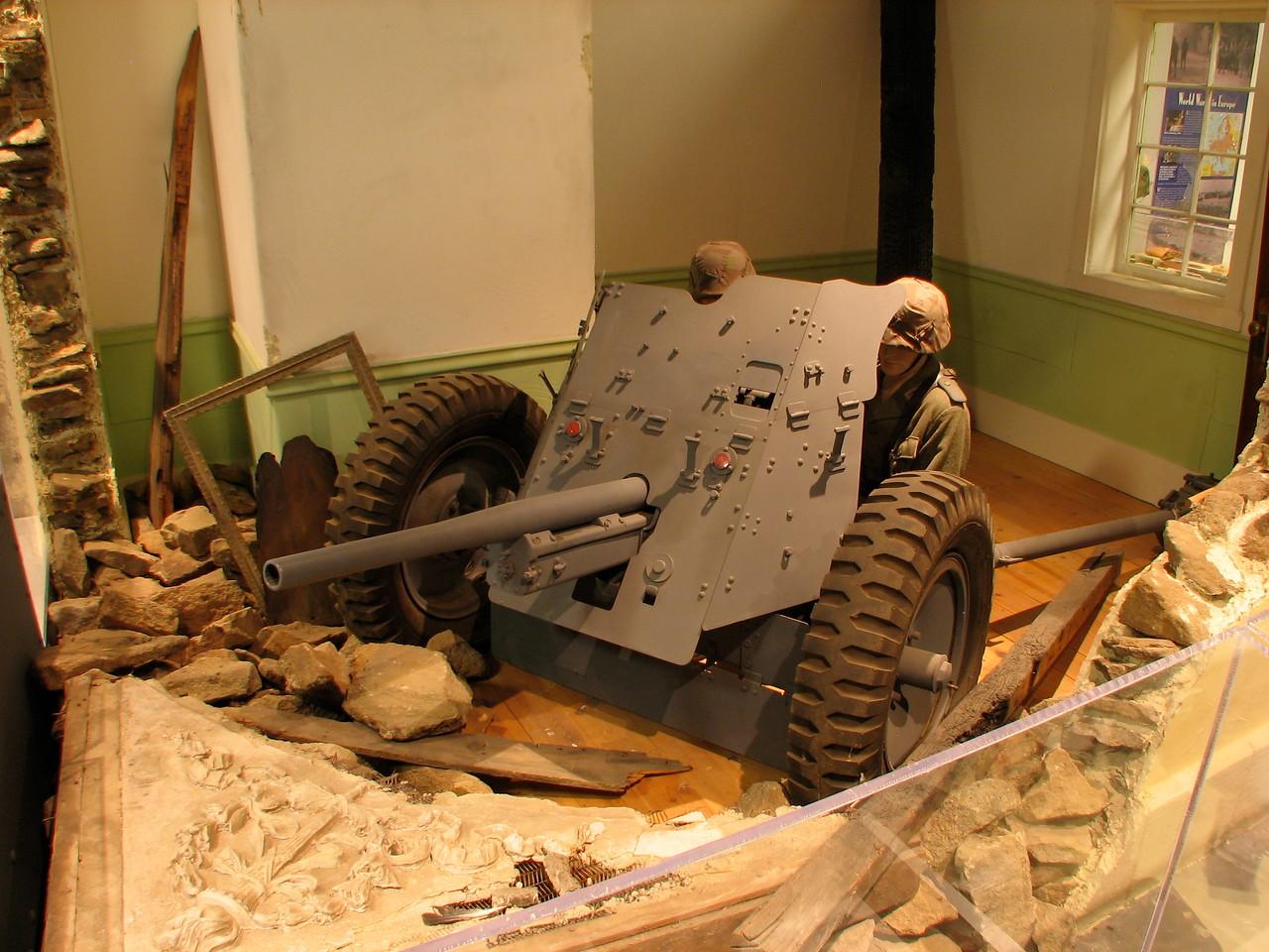 German Howitzer