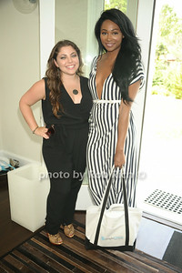 Ally Zarin and Miss  USA Nana Meriwether photo by Rob Rich/SocietyAllure.com © 2014 robwayne1@aol.com 516-676-3939