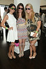 Lauren Boxer , Lara Charno, and  Blake Goldberg<br /> photo by Rob Rich/SocietyAllure.com © 2014 robwayne1@aol.com 516-676-3939