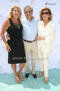 Dottie Herman, Dr.Samuel Waxman, Mrs.Waxman photo by Rob Rich/SocietyAllure.com © 2014 robwayne1@aol.com 516-676-3939