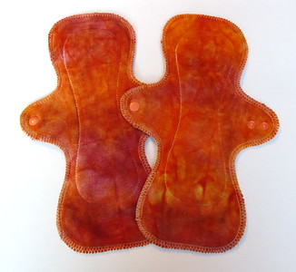 """TWO UltiMini xs Pads - """"lost maples"""""""