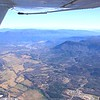 Smokey Mountains East of Chattanooga, TN